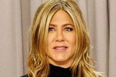 Jennifer Aniston  - aged 49