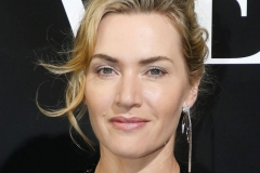 Kate Winslet - aged 42