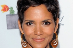 Halle Berry - aged 51