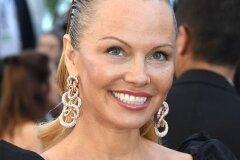 Pamela Anderson - aged 50