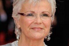 Julie Walters - aged 68