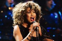 Tina Turner - aged 78