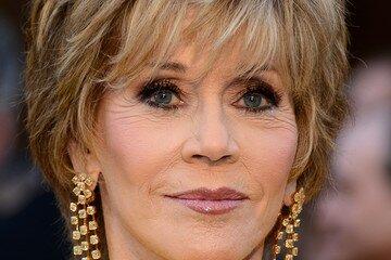Jane Fonda - aged 80