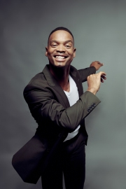 Strictly Come Dancing's Pro dancer Johannes Radebe