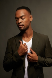 Strictly Come Dancing Pro Dancer Johannes Radebe
