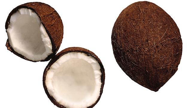 The benefits of using coconut oil on your skin