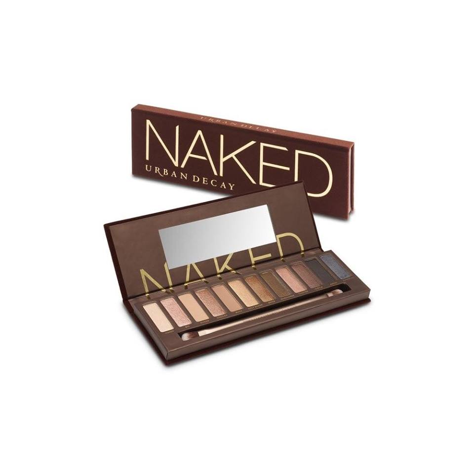 Nude palette – Budget vs Urban Decay Naked