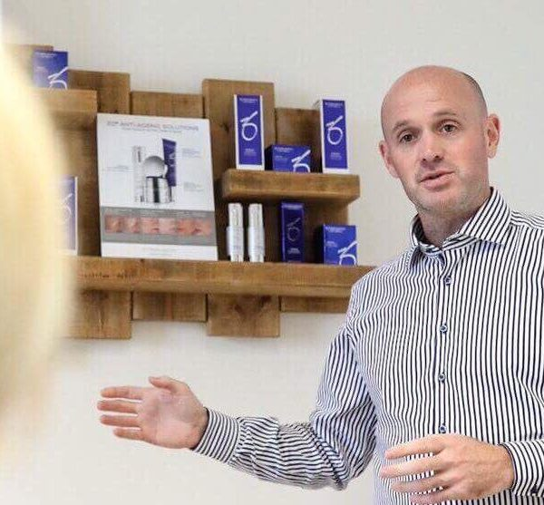An Evening With Matt Stirland – The Nutrition Man at Luciderm Aesthetics