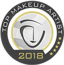 Top Makeup Artist 2018 North East and North Yorkshire