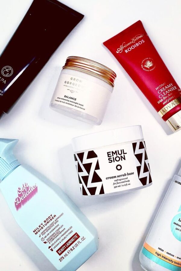 Sunday self care beauty recommendations