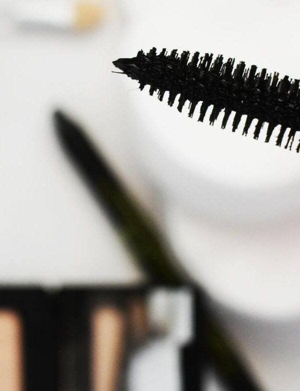 Suggestions for my favourite smudge proof mascara